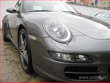 polish porsche 911 carrera s